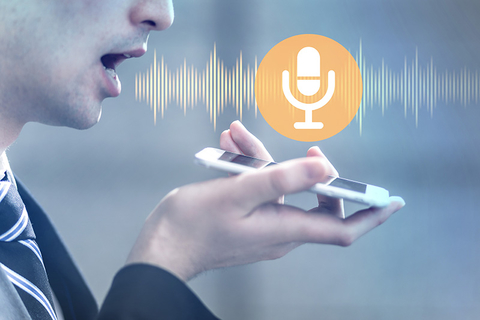 Voice communication as digital media for 2020