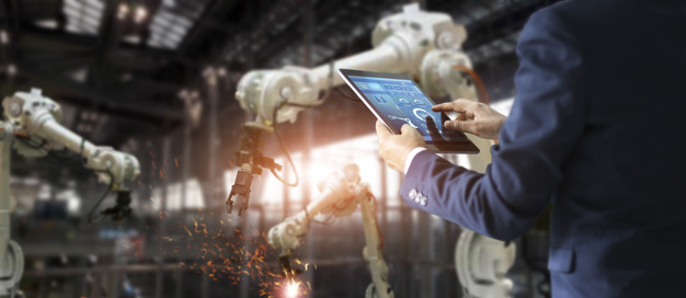 IoT in Artificial Intelligence