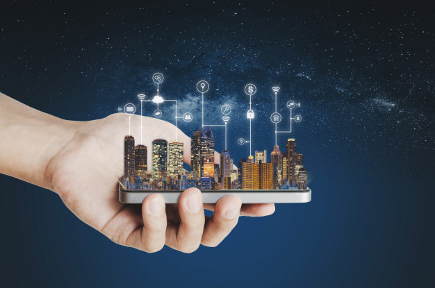 IoT and the Smart City